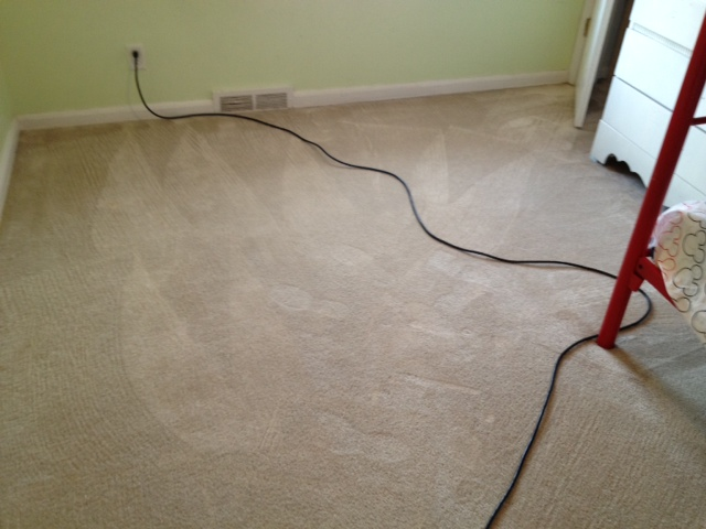 Steam-A-Way Carpet Cleaning
