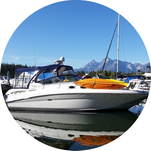 Cleaning for Autos, Boats, RVS, and Airplanes
